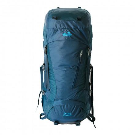 Рюкзак туристический Tramp Floki 50+10 (синий)