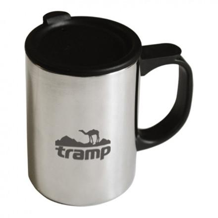 Термокружка 400 мл с поилкой Tramp TRC-019