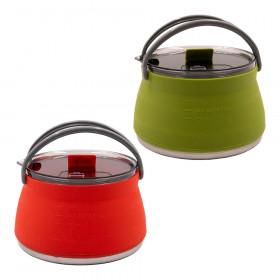 Чайник складной силиконовый Tramp TRC-125 (1 л)