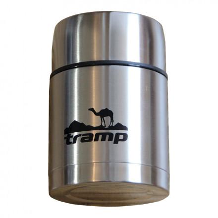Термос 0,7 л с широким горлом Tramp TRC-078