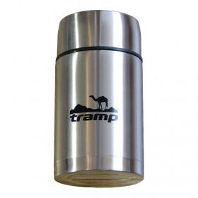 Термос 1 л с широким горлом Tramp TRC-079