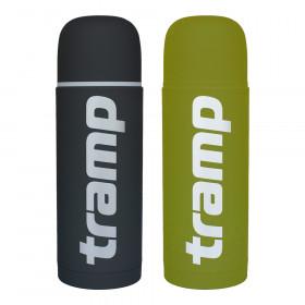 Термос Tramp Soft Touch (1 л)