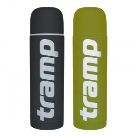 Термос Tramp Soft Touch (1,2 л)