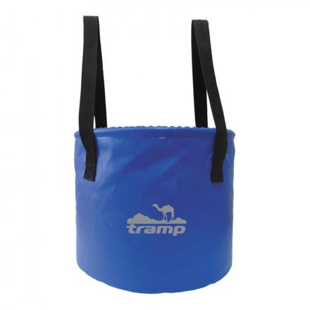 Ведро складное 8 л Tramp TRC-070
