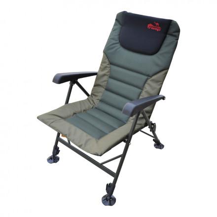 Кресло складное Tramp Deluxe