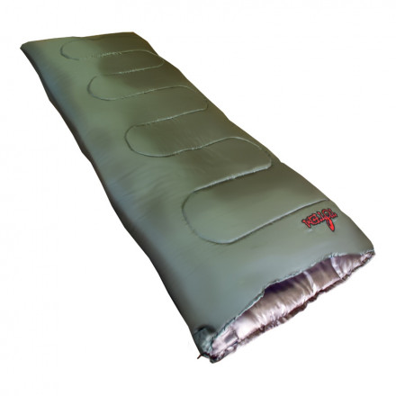 Спальник-одеяло Totem Woodcock XXL (+2°С)