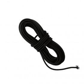 Эластичный шнур для палаточных дуг (1 метр)