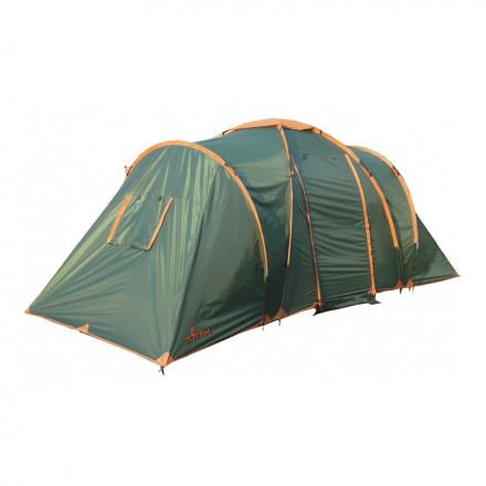 Палатка кемпинговая Totem Hurone 6 (V2)