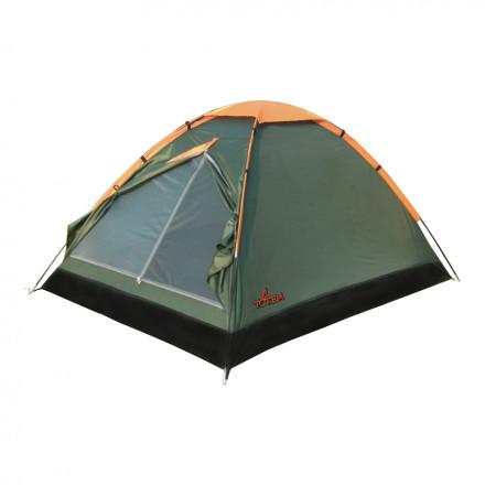 Палатка туристическая Totem Summer 4 (V2)