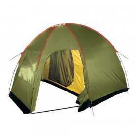 Палатка кемпинговая Tramp Lite Anchor 3