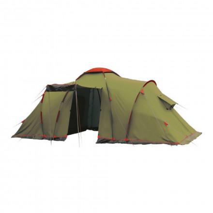 Палатка кемпинговая Tramp Lite Castle 4