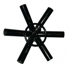 Верхушка (крестовина) каркаса шатра Tramp Mosquito Lux