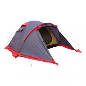 Экспедиционные палатки