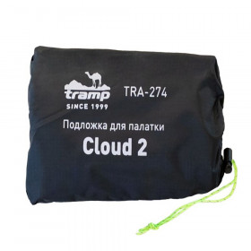Подложка под палатку Tramp Cloud 2 Si