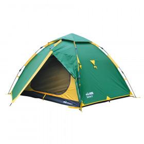 Палатка туристическая быстросборная Tramp Sirius 3 (V2)