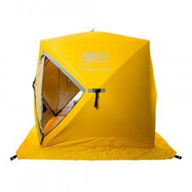 Палатка для зимней рыбалки Tramp IceFisher 3 Thermo