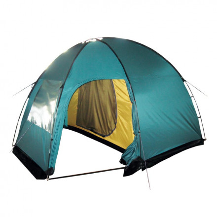 Палатка кемпинговая Tramp Bell 4