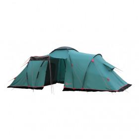Палатка кемпинговая Tramp Brest 4 (V2)