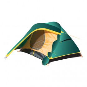Палатка туристическая Tramp Colibri (V2)