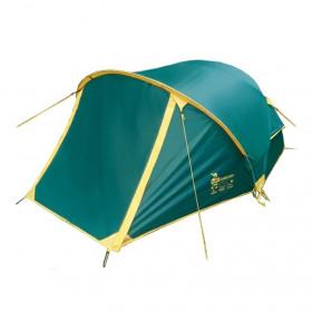 Палатка туристическая Tramp Colibri Plus 2 (V2)