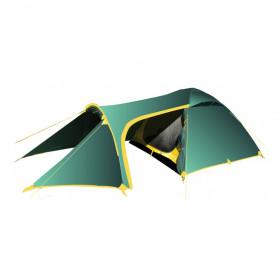 Палатка туристическая Tramp Grot 3 (V2)