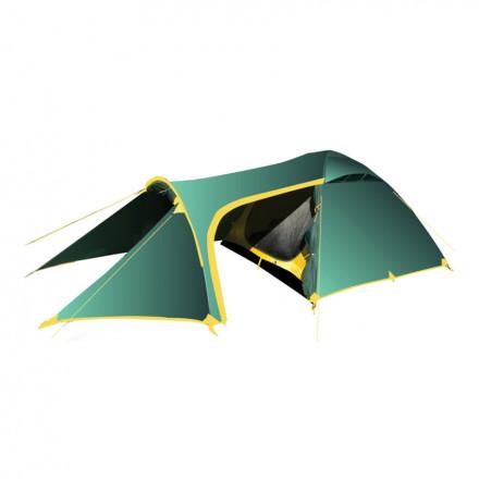 Палатка туристическая Tramp Grot (V2)