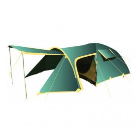 Палатка туристическая Tramp Grot-B 4 (V2)