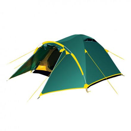 Палатка туристическая Tramp Lair 4 (V2)