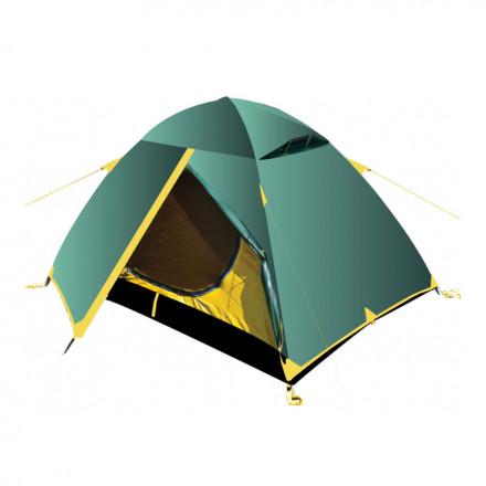 Палатка туристическая Tramp Scout 2 (V2)