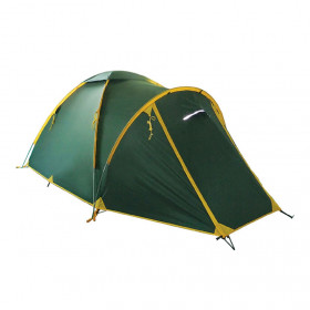 Палатка туристическая Tramp Space 2 (V2)