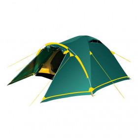 Палатка туристическая Tramp Stalker 2 (V2)