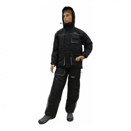 Зимний костюм Tramp Iceberg (-45°С)